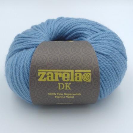 Zarela DK 100% Fine Superwash Merino Wool