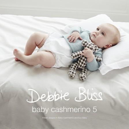 Debbie Bliss Pattern Books