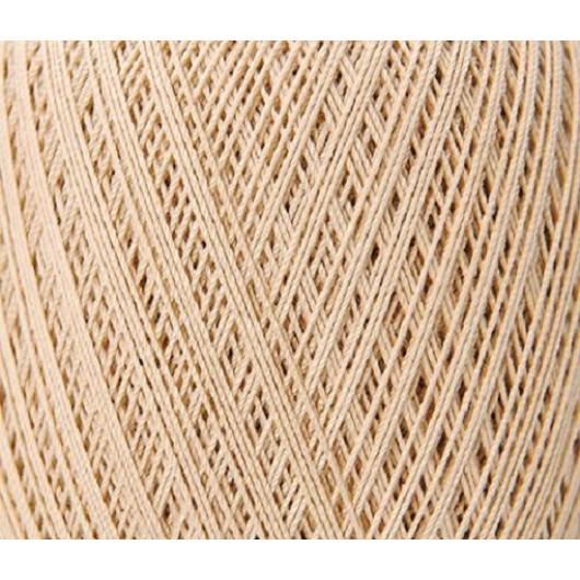 Rico Essentials Crochet Size 10 02 Beige