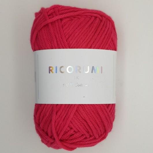 Rico Ricorumi DK 13 Raspberry