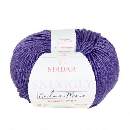 Sirdar Snuggly Cashmere Merino DK