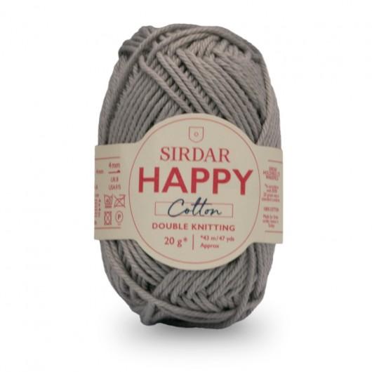 Sirdar Happy 100% Cotton DK 759 Pebble