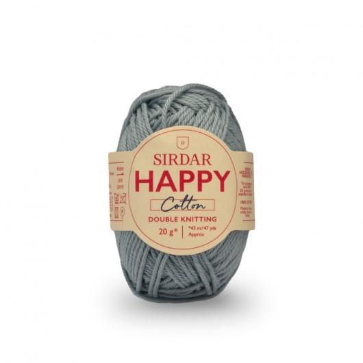 Sirdar Happy 100% Cotton DK 767 Splash