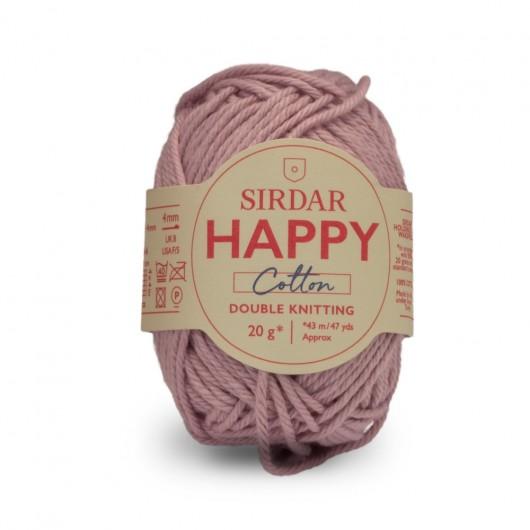 Sirdar Happy 100% Cotton DK 769 Unicorn