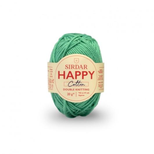 Sirdar Happy 100% Cotton DK 782 Laundry