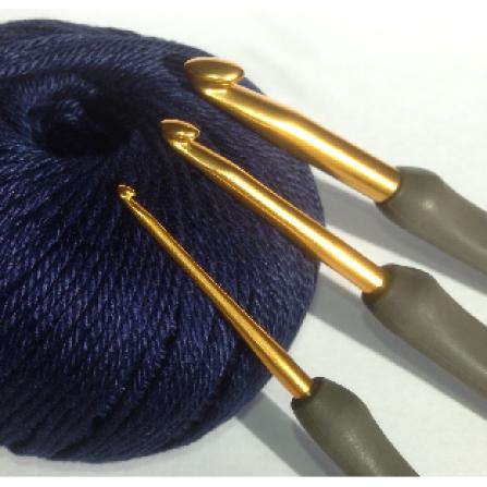 Tulip Etimo Crochet Hooks