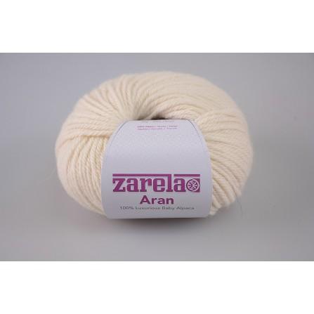 Zarela Aran - 100% Luxurious Baby Alpaca